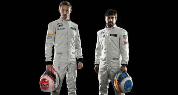 Button: 'Alonso'yu yenmek Hamilton'u yenmekten daha zor'