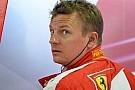 Raikkonen Ferrari'nin 2016'da Mercedes'i yenebileceğinden emin değil