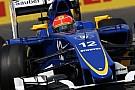 Kaltenborn: Sauber'in güncellemeleri 2016 için 'umut verici'!