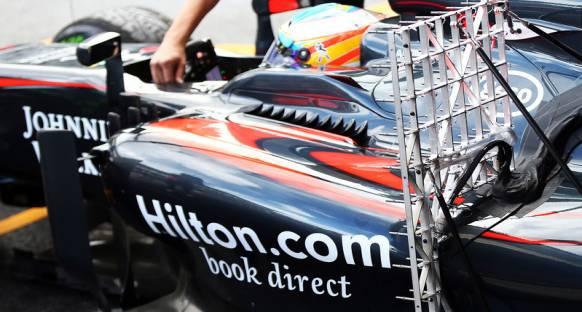 Mclaren-Honda rakiplerini 'kopyalamaya' başladı