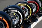 Pirelli, Kalan Yarışlar İçin Lastik Tercihlerini Açıkladı