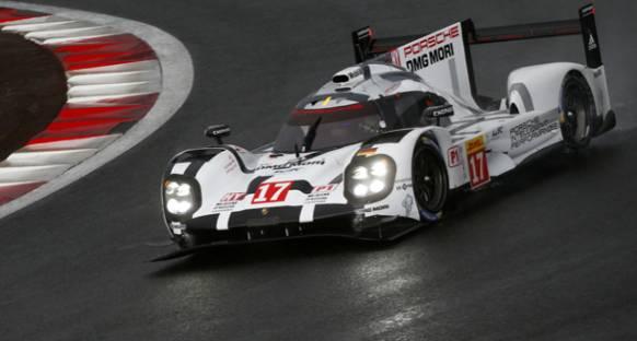WEC: Fuji'de Porsche kazandı