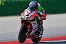 Biaggi Superbike Katar yarışında piste dönüyor