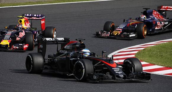 Alonso: Böyle Yarışmak Bazen Utanç Veriyor