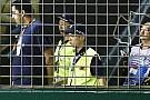 Singapur'da Piste Giren Gencin Cezası Belli Oldu