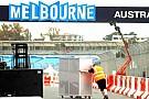 Melbourne en az 2023'e kadar Avustralya GP'sine ev sahipliği yapacak