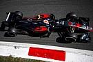 Button: McLaren-Honda ne zaman gelişecek bilmiyoruz