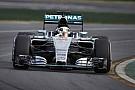Hamilton: Schumacher'le değil Senna ile ilgileniyorum