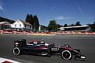 McLaren'in 2015'ten beklentileri değişti