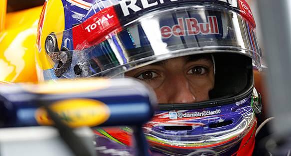 Ricciardo: Kötü bir sezon kariyerimi yaralamaz