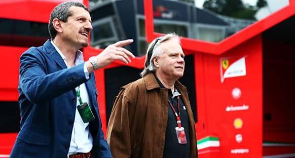 Haas 2016 için 10 pilotla görüşüyor