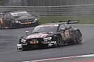 DTM: Audi patronu 'rakibe çarpma' emri için özür diledi