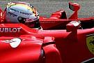 Vettel: Şampiyonluk için her yolu deneyeceğiz