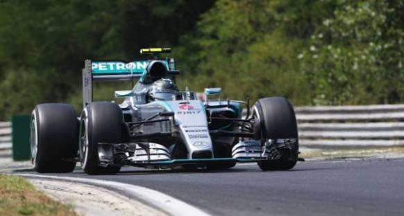 Rosberg: Sıralamalarda aracın dengesi çok istikrarsızdı