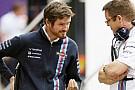 Smedley: 'Williams Ferrari'yi yakalayabilir'