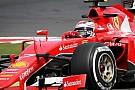 Raikkonen: Ferrari, Williams'ın hızına karşılık verecek