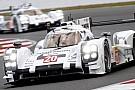Hulkenberg'in Le Mans zaferi F1'i olumlu etkildi