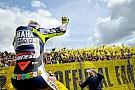 Rossi 2015'in ilk pole pozisyonunu kazandı!