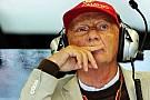Lauda'dan Raikkonen'e destek