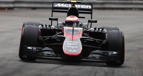 Button ve Alonso: Son seansa kalabilirdik