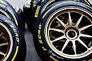 Michelin: 13 inch Formula 1 lastikleri geçmişte kaldı