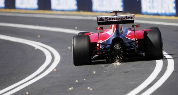 Philip Morris - Ferrari anlaşması uzatıldı