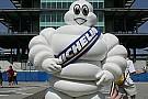 Michelin, Formula 1'e dönmek için hazır