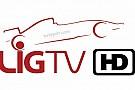 2015 Formula 1 sezonu LigTV'de