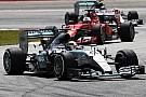 Mercedes: Ferrari'nin hızı, tehlikenin habercisi