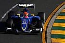 Sauber, Ferrari motorunun performansından memnun