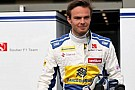 Van der Garde ve Sauber, finansal uzlaşma yolunda