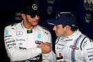 Massa: Mercedes farklı bir boyutta