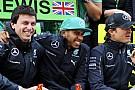 Wolff: Mercedes pilotlarının rekabeti daha yoğun olacak