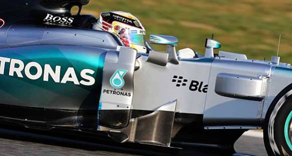 F1 dedikoduları ve son başlıklar