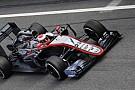 Button: 100 tur, McLaren'de 1000 tur havasındaydı