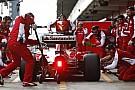 F1 Barcelona testleri -2- 2. gün