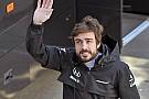 Alonso ilk yarışa katılamayabilir