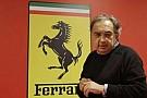 Marchionne: 'Sıradaki testler Ferrari'nin gerçek performansını yansıtacak'