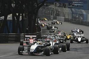 F3 Son dakika Formula 3, Monako'ya dönebilir