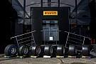 Пояснення від Pirelli щодо шинного регламенту
