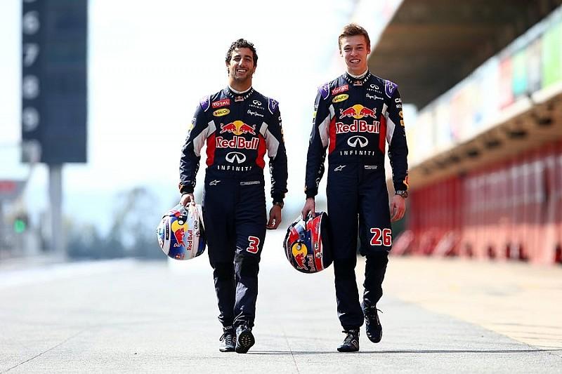 У Red Bull можуть попрощатися зі своїми гонщиками