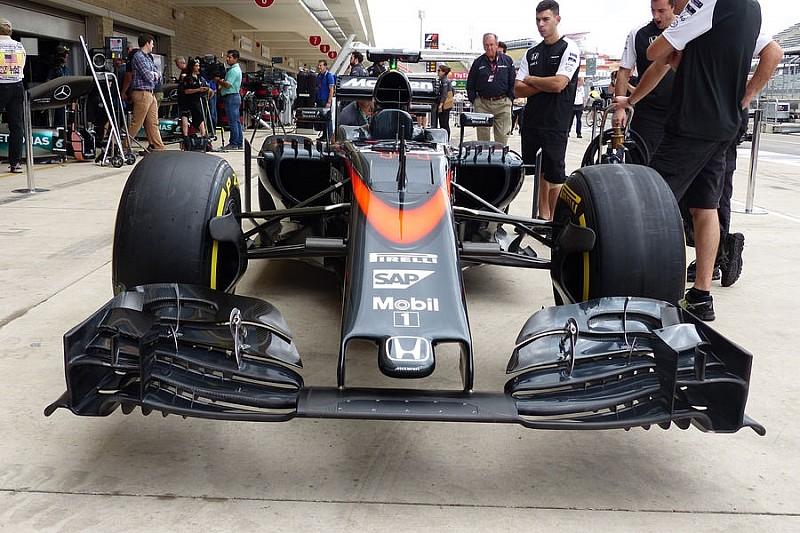 McLaren презентує  машину 21 лютого