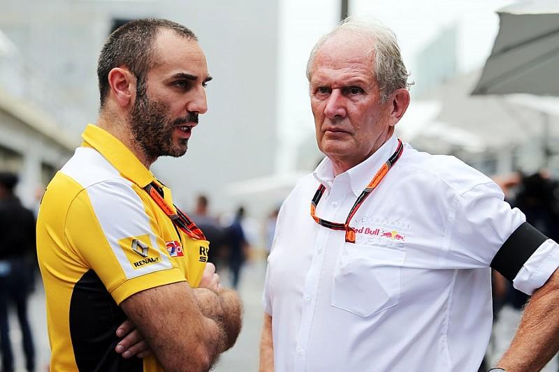 Renault зробить заяву на наступному тижні