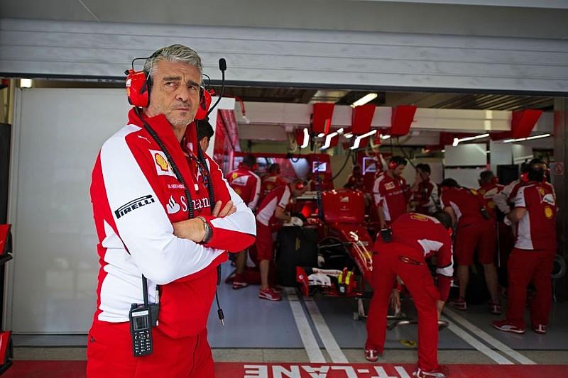 Ferrari оновить мотор перед Остіном?