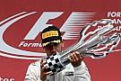 Гран Прі Канади: гонка
