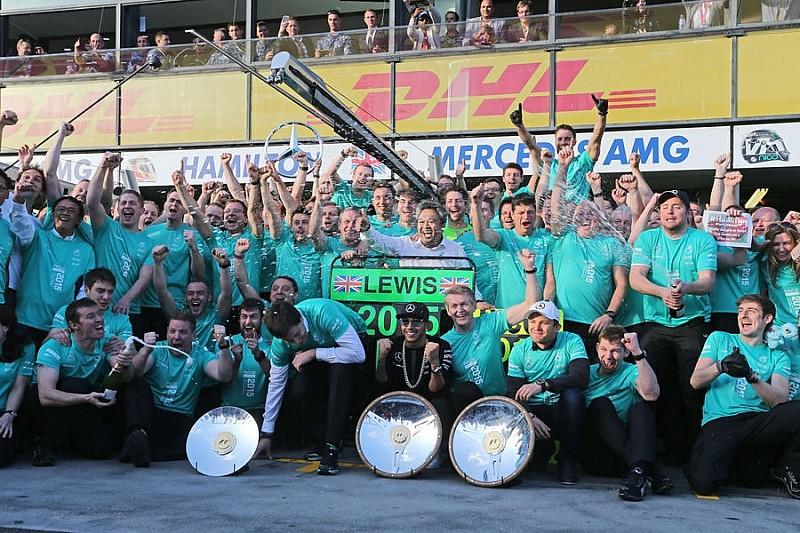 Обзор Гран При Австралии