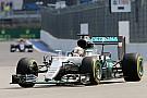 Hamilton dá troco em Rosberg e lidera TL2; Massa é 9º