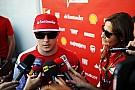 Райкконен может остаться в Ferrari на 2016