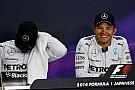 Pirelli о квалификации в Японии
