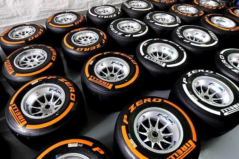 В Pirelli подготовили дождевые шины для Малайзии